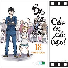 Barakamon 18 (Tập Cuối)