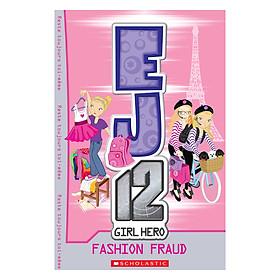 Ej12 #13: Fashion Fraud