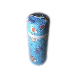 Bình ủ sữa đơn cho bé họa tiết ngẫu nhiên sunbaby BSUA2020