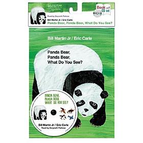 Panda Bear, Panda Bear, What Do You See? (Gấu Panda, gấu Panda, bạn thấy gì? )