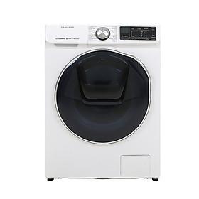 Máy giặt sấy Samsung AddWash Inverter 10.5 kg WD10N64FR2W/SV - hàng chính hãng - chỉ giao HCM