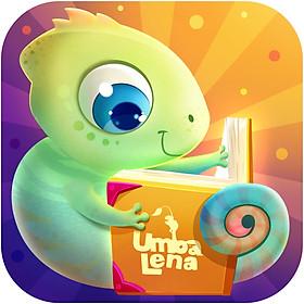 Gói 1 Năm_Ứng dụng Đọc sách dành cho trẻ em Umbalena