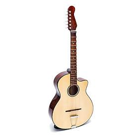 Đàn Guitar Vọng cổ DVC70 - Duy Guitar