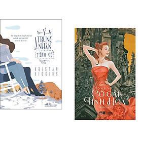 Combo 2 cuốn sách: Tuyển chọn Hoàng Phi :Những cô gái tinh hoa + Ý trung nhân tình cờ