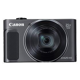 Máy Ảnh Canon Canon SX 620 HS (Hàng Nhập Khẩu) - Tặng Thẻ 16GB + Túi Máy + Tấm Dán LCD