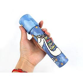 Kính vạn hoa ma thuật Đồ chơi ống nhòm cho bé (giao mẫu ngẫu nhiên)