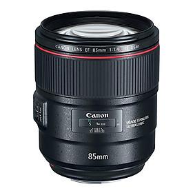 Lens Canon EF 85mm f/1.4L IS USM - Hàng Chính Hãng