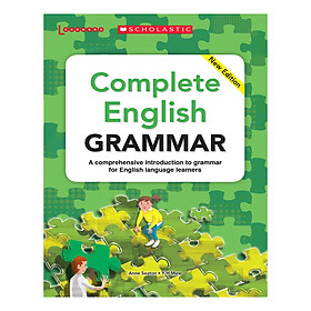 Complete English Grammar (New Edition)