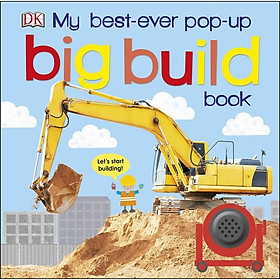 My Best-Ever Pop-Up Big Build Book