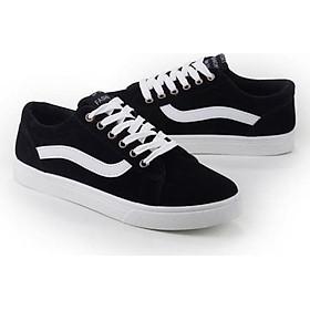 Giày Sneaker Nam YAMET S56T68B Black