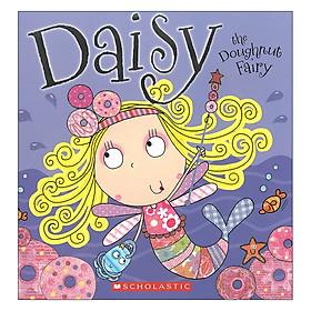 Daisy The Doughnut Fairy