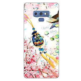 Ốp Lưng Dẻo Diên Hy Công Lược Cho Điện Thoại Samsung Galaxy Note 9 - Mẫu 3