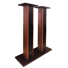 Chân loa gỗ Bookshelf BM-90