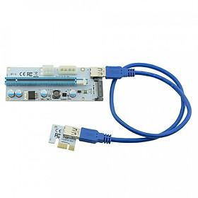 Cáp Mở Rộng Bộ Chuyển Đổi USB