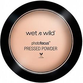 Phấn phủ WET N WILD Photo Focus Pressed Powder