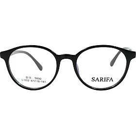 Gọng kính Unisex SARIFA TR90 L032