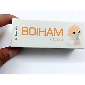 Kem giảm hăm BOIHAM Cream bảo vệ da bé