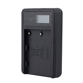 Sạc cho pin Canon LP E12 - Hàng nhập khẩu
