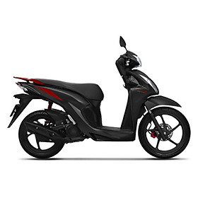 Xe máy Honda Vision 2021 Cá Tính