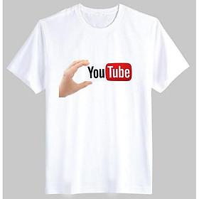 Áo thun Youtube