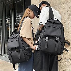 Balo đi học nam,nữ thời trang hàn quốc unisex chống thấm cao cấp