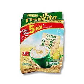 Túi 16 Gói Bột Ngũ Cốc Nestle Nesvita Dinh Dưỡng - Tặng thêm 5 gói - 525G (21 gói x 25G)