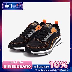 Giày Thể Thao Nam Biti's Hunter Core Festive Spice Pumpkin DSMH03202DEN (Đen)