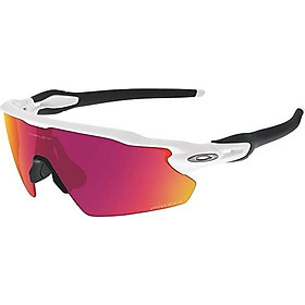 Oakley Men's OO9211 Radar EV Pitch Shield Sunglasses