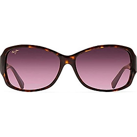 Maui Jim Sunglasses | Women's | Nalani 295 | Fashion Frame, with Patented PolarizedPlus2 Lens Technology