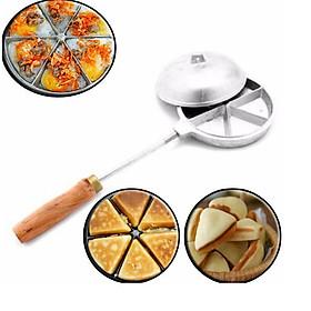 Khuôn Làm Bánh Trứng Cút Bánh Nướng Thơm Ngon Nắp Vung Hàng VNCLC