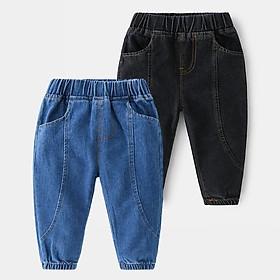 Biểu đồ lịch sử biến động giá bán Quần jean bé trai, quần bé trai
