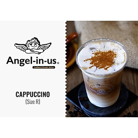 Angel In Us - Cappuccino