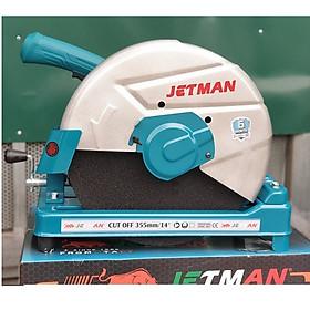 Máy cắt sắt cao cấp JETMAN 352 - 2400W - Nặng 14kg