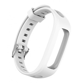 Silicone Wrist Strap Part For Huawei 4 Running Band 3e Band 4e