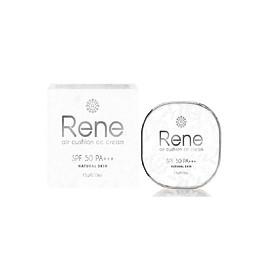 Kem phấn nền trang điểm và chống nắng Rene Air Cushion CC Cream SPF 50 PA+++
