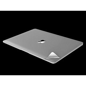 """Bộ dán 3M INNOSTYLE Diamond Guard 6 in 1 cho Macbook Pro 16""""/Pro 13"""" 2020/Pro M1/Air 13"""" 2018- 2020 - Hàng Chính Hãng"""