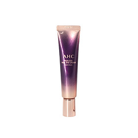 Kem dưỡng mắt AHC Ultimate Real Eye Cream For Face 12ml - Season 7