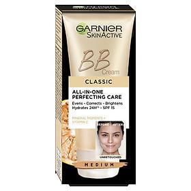 Garnier SkinActive BB Cream Original Medium 50mL