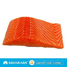 Cá Hồi Phi Lê Thân 300gr