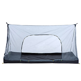Outdoor Camping Tent Ultralight Mesh Tent Insect Repellent Net Tent Guard Foldable Camping Tent for Outdoor Activities