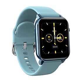 Đồng hồ thông minh màn hình cảm ứng Kospet GTO 1.4'' với dây theo có thể tháo rời hỗ trợ đo lường sức khỏe và chế độ thể thao