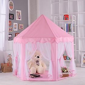 Lều Công chúa Hoàng Tử tạo sân chơi cho bé