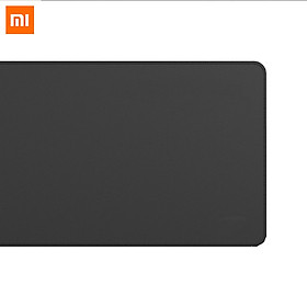 Xiaomi Ecological Chain MIIIW Large Mouse Pad Huge Size Gaming Computer Mat Mousepad Rubber Fabric Anti-skid Soft Mouse Mat Gamer Office Househeld Washable Desk Pad Keyboard Mousepad