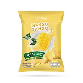 Bánh snack Ngũ Cốc Grinny nhân Xoài - Mango Tango