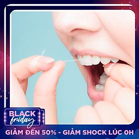 Gói Trám Răng Bằng Composite Và Lấy Cao Răng – Nha Khoa Gia Hân