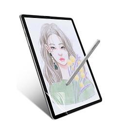Dán màn hình dành cho Samsung Galaxy Tab S5e/S6/S6 Lite Paper-like chống vân tay