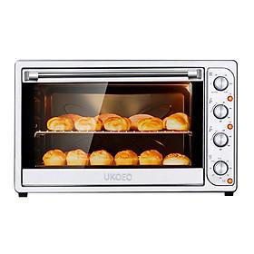 Lò nướng bánh Ukoeo 102l HBD1021 - CHÍNH HÃNG