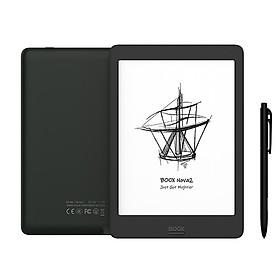 Máy Đọc Sách Boox Nova 2 - Hàng Chính Hãng