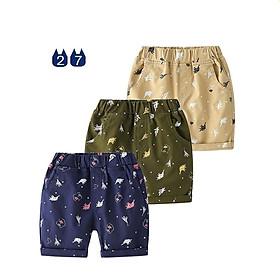 Biểu đồ lịch sử biến động giá bán Quần short bé trai, quần kaki cho bé, quần bé trai