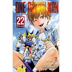One-Punch Man Tập 22: Ánh Sáng
